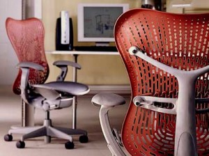 Used Herman Miller Office Furniture