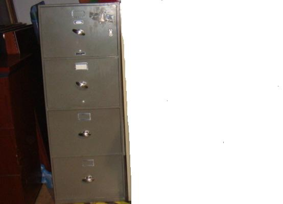 Legal Size Vertical Fire File Used Office Furniture Dallas Preowned Office Furniture