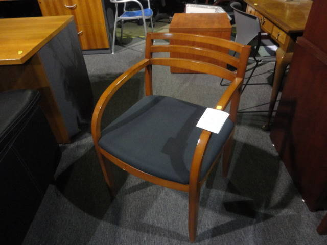 Ladderback Guest Chair