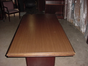 76″ X 38″ Rectangle Traditional Table