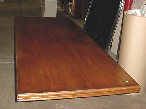 10′ X 4′ Conference Table