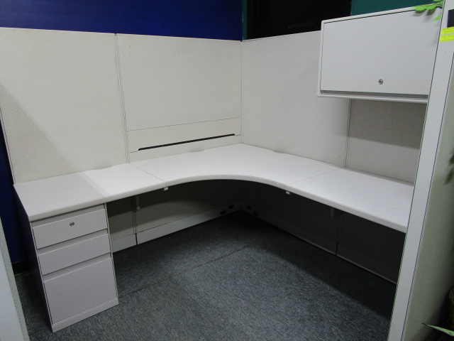 Steelcase Enhanced 9000