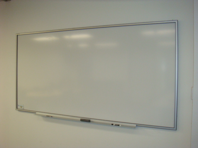 Magnetic Porcelain Whiteboard Used Office Furniture