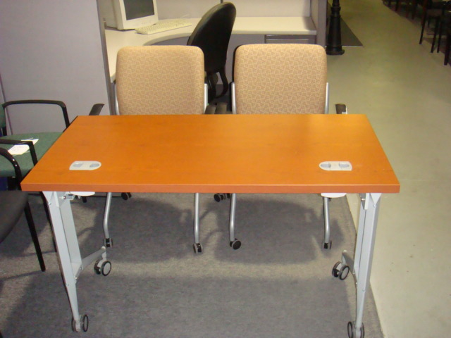 Hon 4′ X 2′ Training Tables