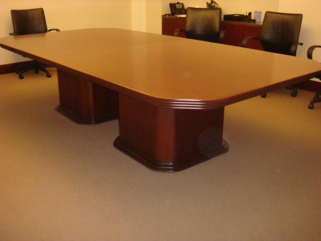 10′ X 5′ Boardroom Table