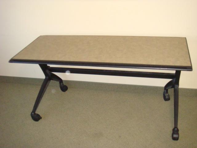 Vecta 60″ X 24″ Nesting Tables