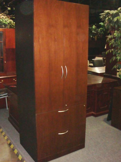 SC Elective Elements Storage Cabinet