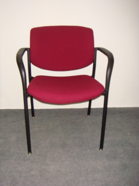 Sit On It Stackable Chair