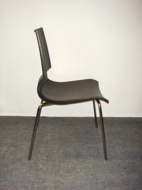 Black Plastic Break Room Chairs Used Office Furniture Dallas Preowned Office Furniture