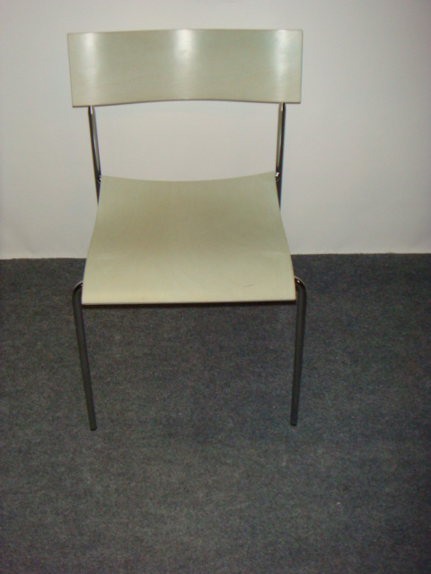 Light Wood Stackable Chairs Used Office Furniture Dallas Preowned Office Fu
