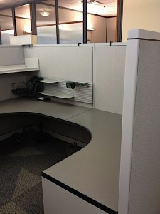 Used Cubicles for Sale