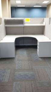 Used Cubicle Workstations