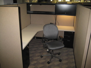 Preowned Cubicle Systems