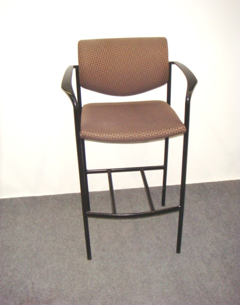 Steelcase Player Café Height Chair