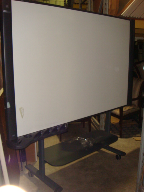 "Electronic ""Smart"" White Board"