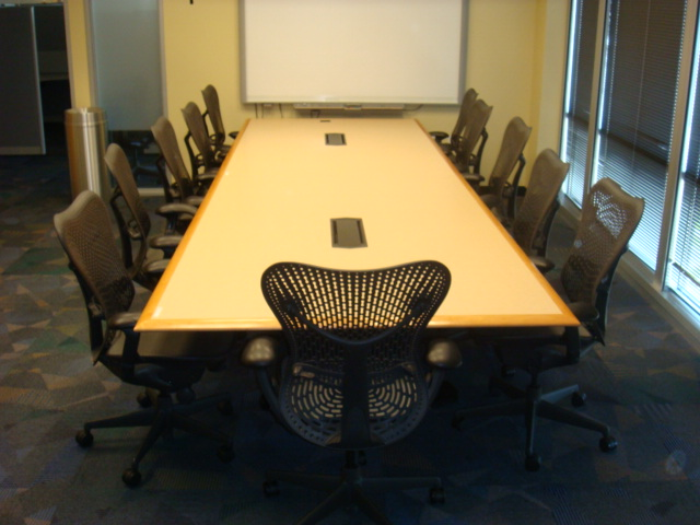 15′ X 5′ Rectangular Table