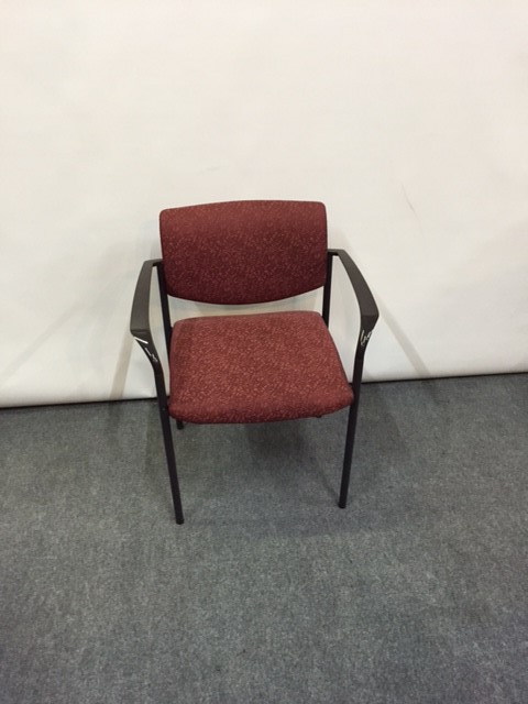 Steelcase Player Stack Chairs