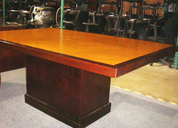 6′ X 4′ Conference Table