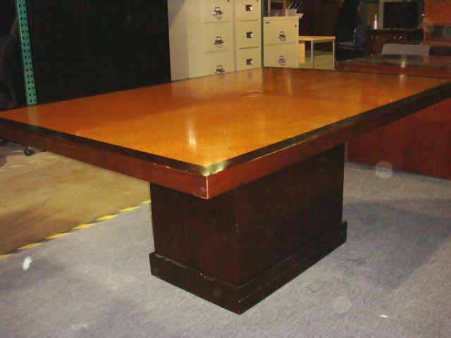 6 X 4 Conference Table Used Office Furniture Dallas
