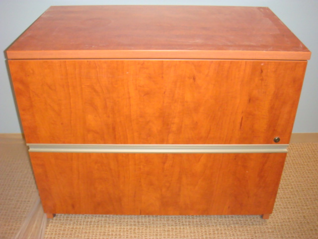 Turnstone 2 Drawer Lateral