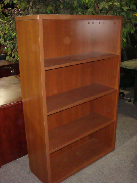 Hon Bullet Top L Shape W Hutch Used Office Furniture