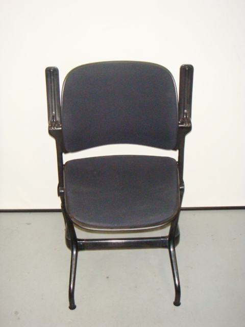 Steelcase Cachet Stack Chair Used Office Furniture