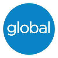 Used Global Office Furniture Logo