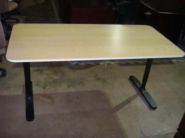 63″ X 32″ Training Tables