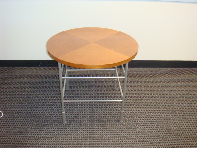 28″ Round Side Table