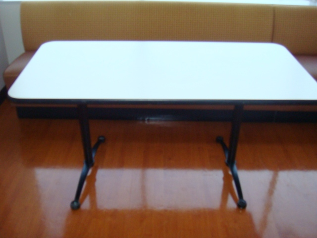60″ X 30″ Break Room Tables