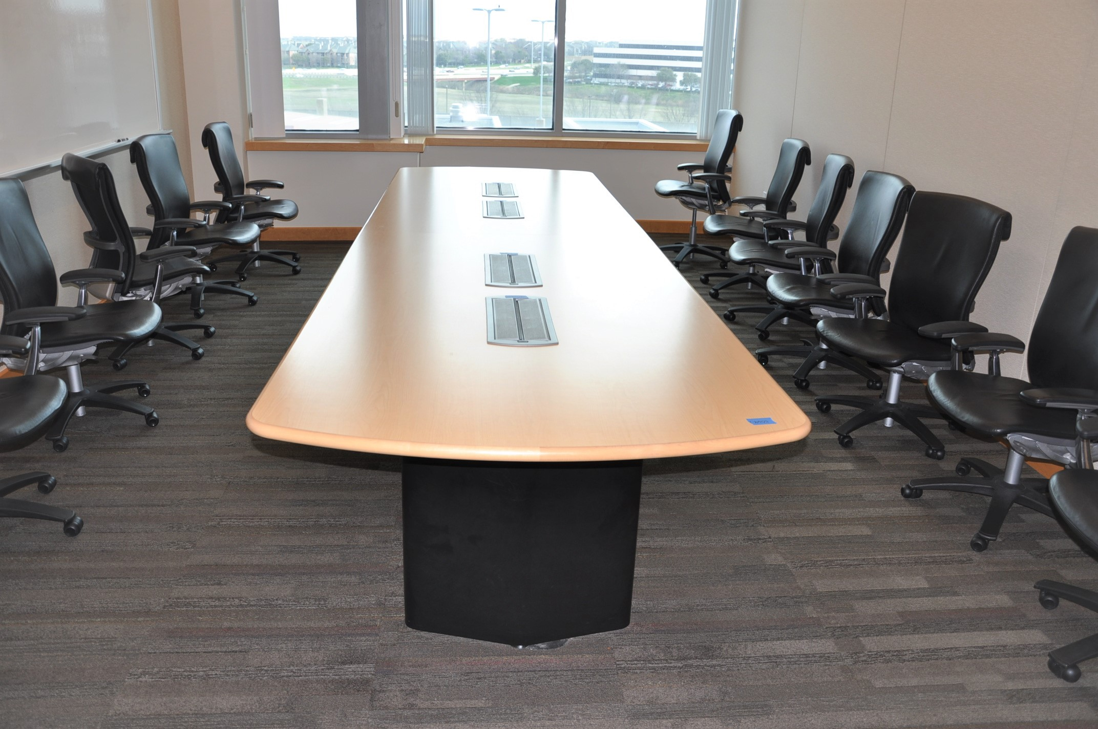 Conference Room Tables Product Categories Used Office Furniture - Gray conference table