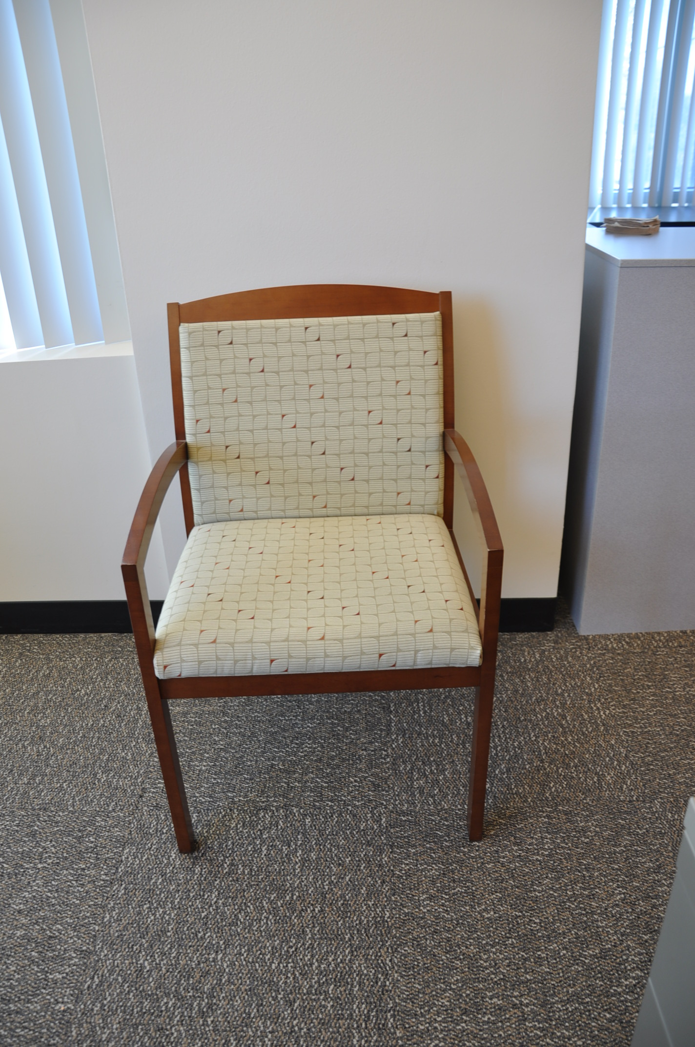 National Cherry Guest Chair