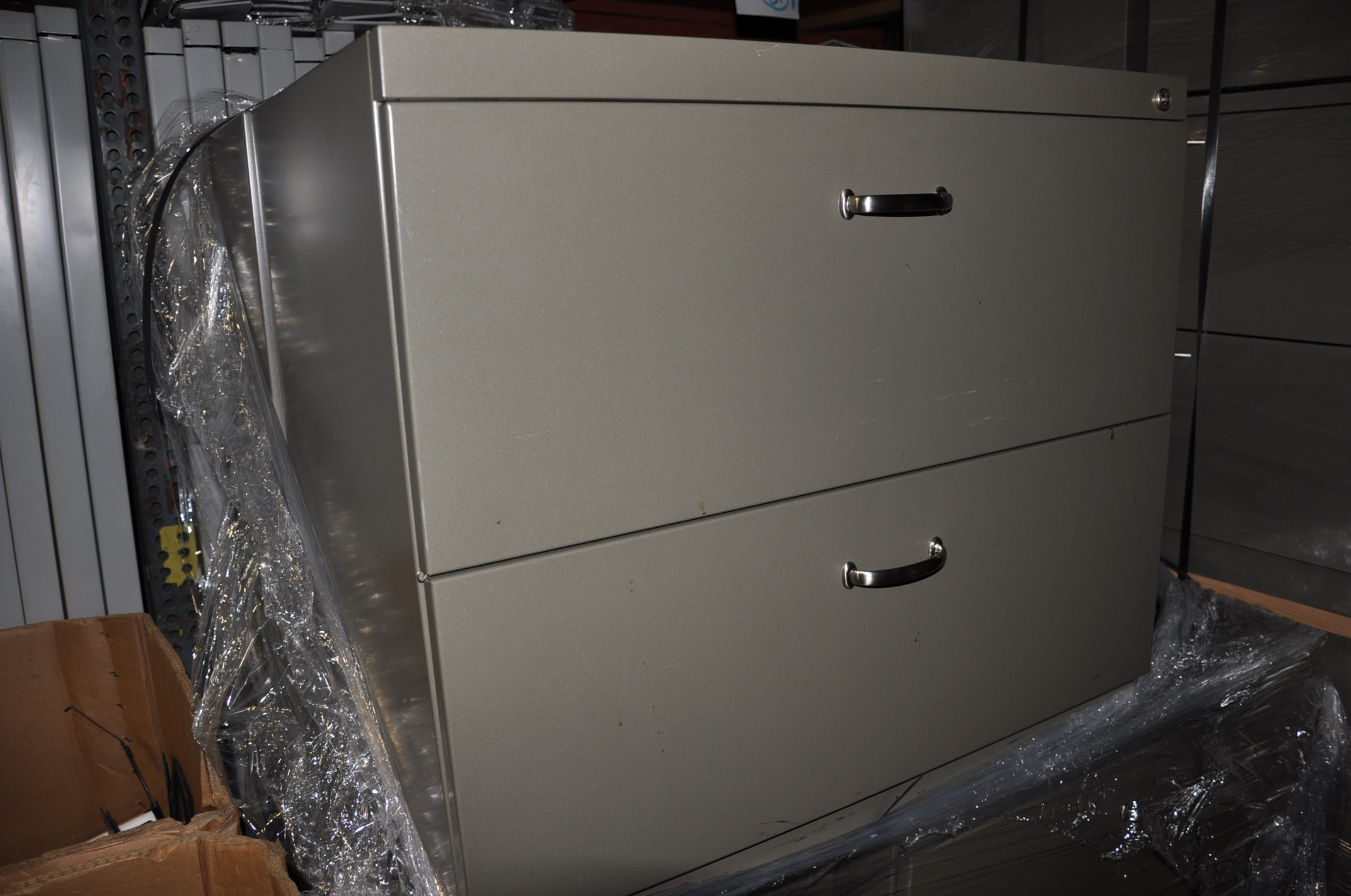 2 Drawer Lateral-various Types