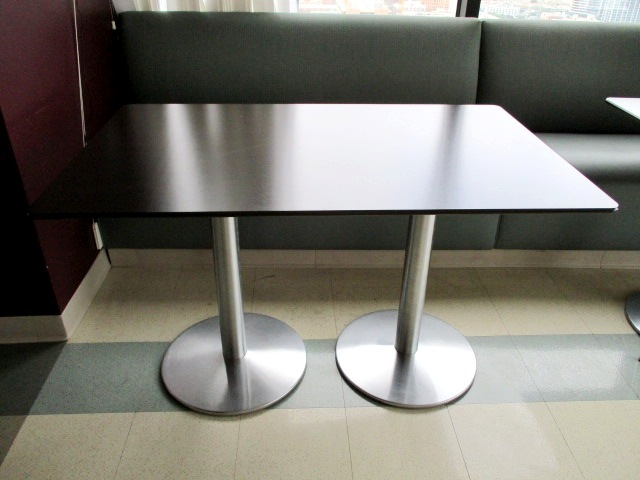 48″ X 30″ Break Room Table