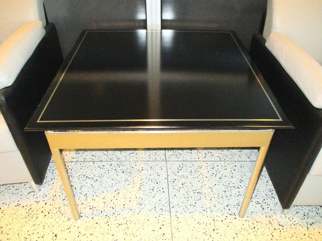 30″ Square End Tables