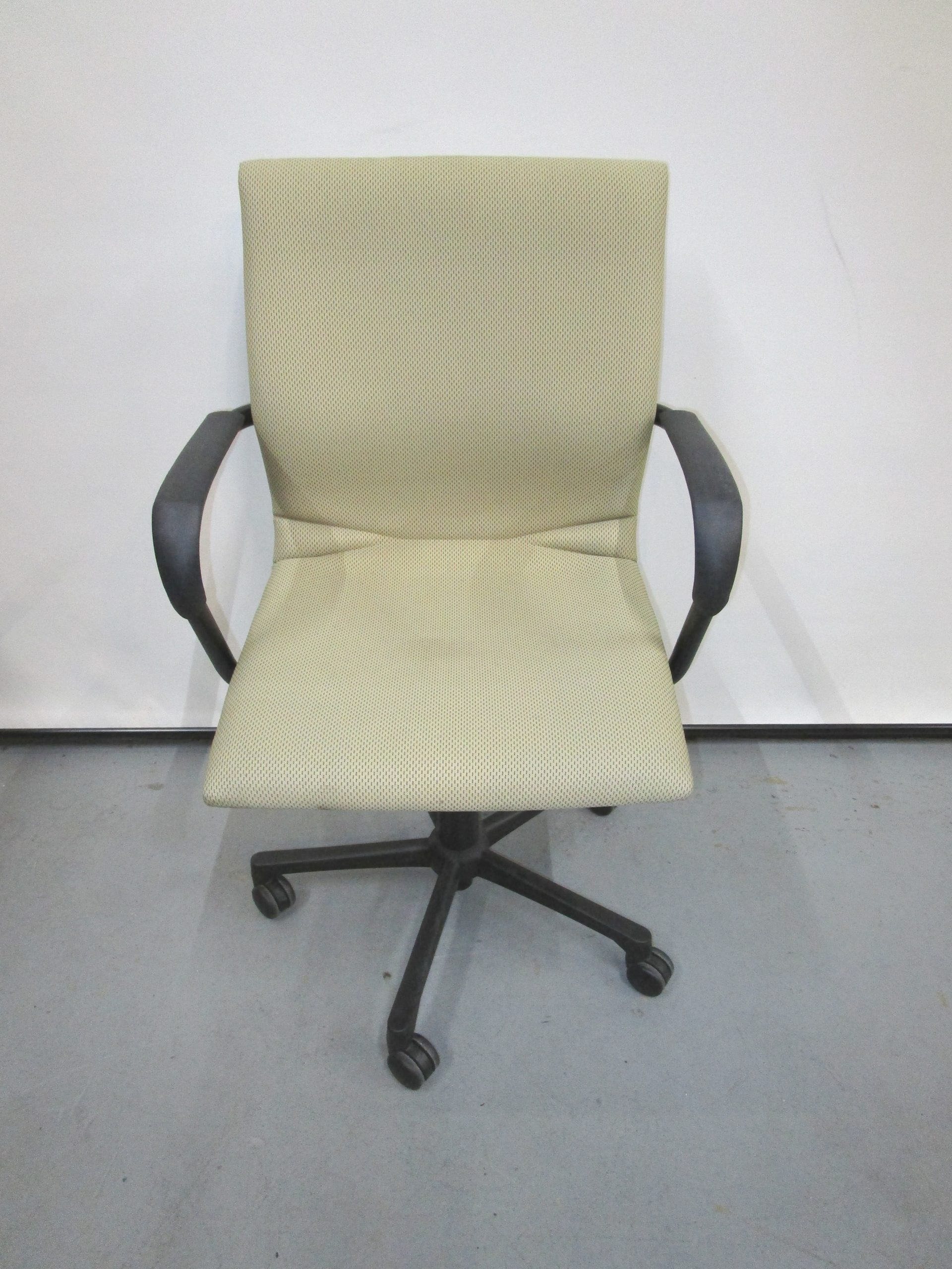 Steelcase Protégé Chair-tan Fabric