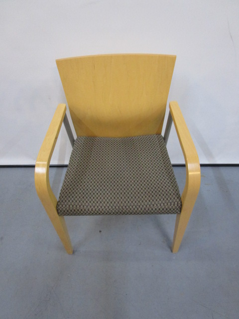 Steelcase Mingle Guest Chair