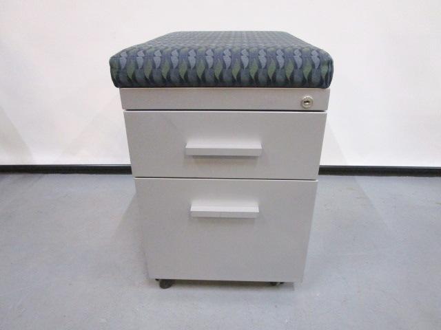 Steelcase Mobile Pedestals