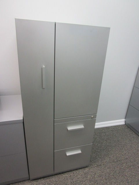 Locker Combo Cabinet