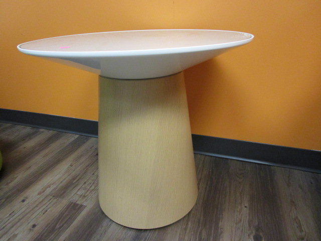 Rotating Top Table