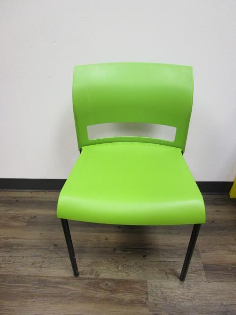 Green Breakroom Chairs