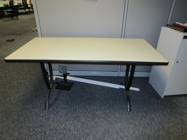60″ X 30″ Folding Tables
