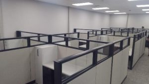 Steelcase Answer Cubicles Remanufactured