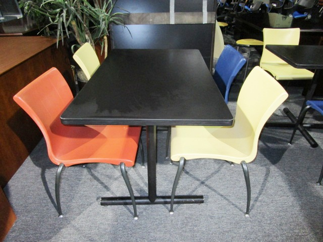 48″ X 30″ Breakroom Table