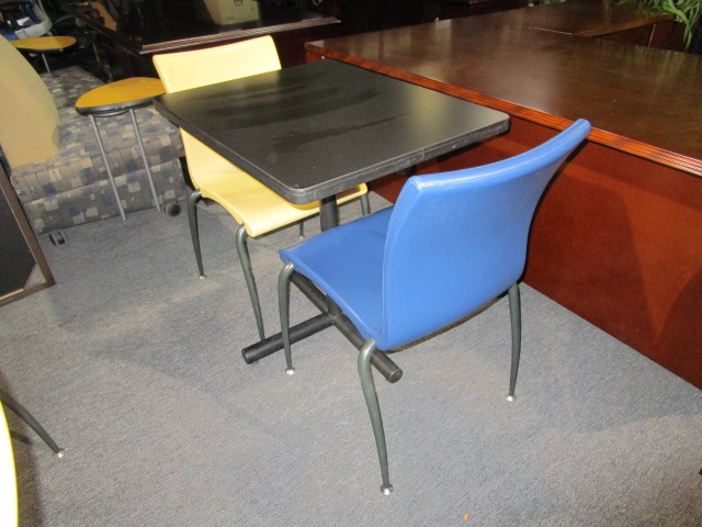 30″ X 24″ Breakroom Tables