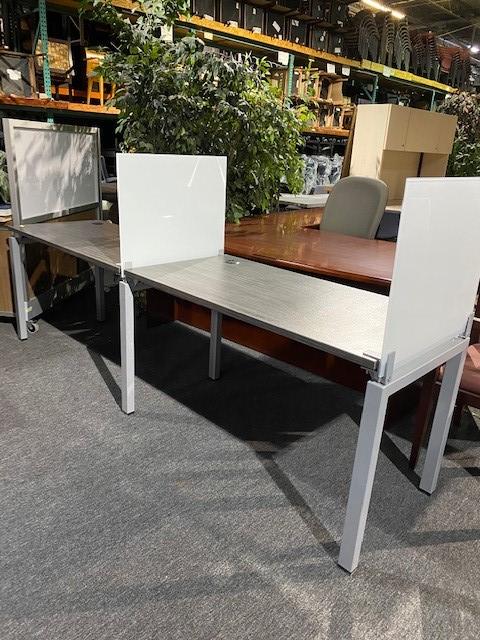 Benching Desks 48″W