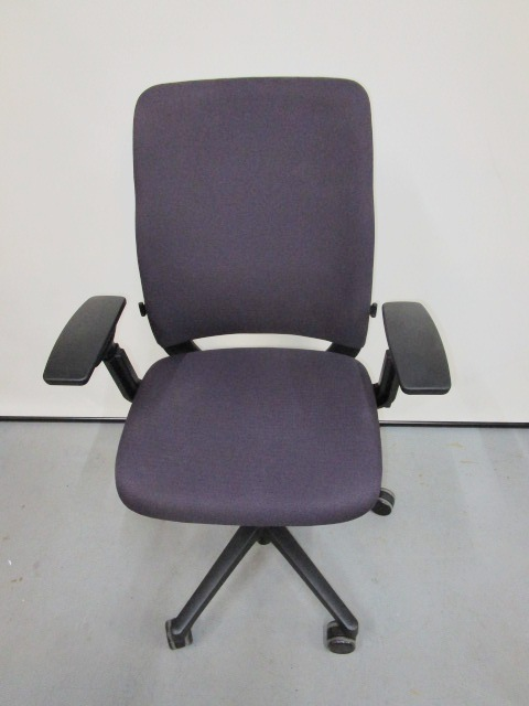 Steelcase Amia Chairs