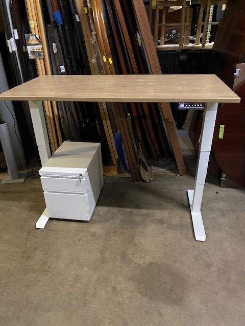 Electric Sit/stand Desk