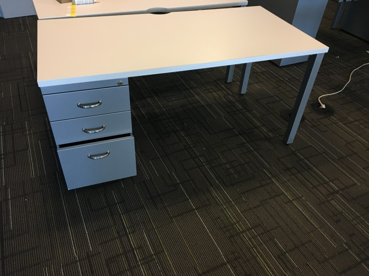 60″ X 30″ Modular Desk