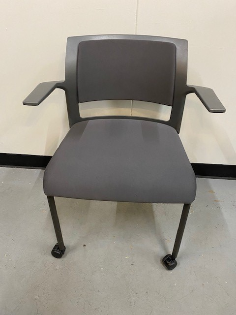 Steelcase Move Chairs